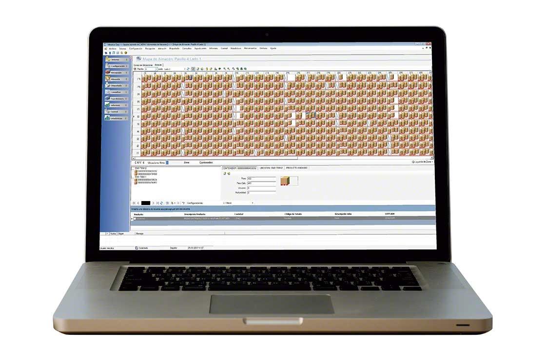 Grazie ai software per la gestione del magazzino è possibile controllare in maniera accurata sia l'inventario sia l'ubicazione degli articoli