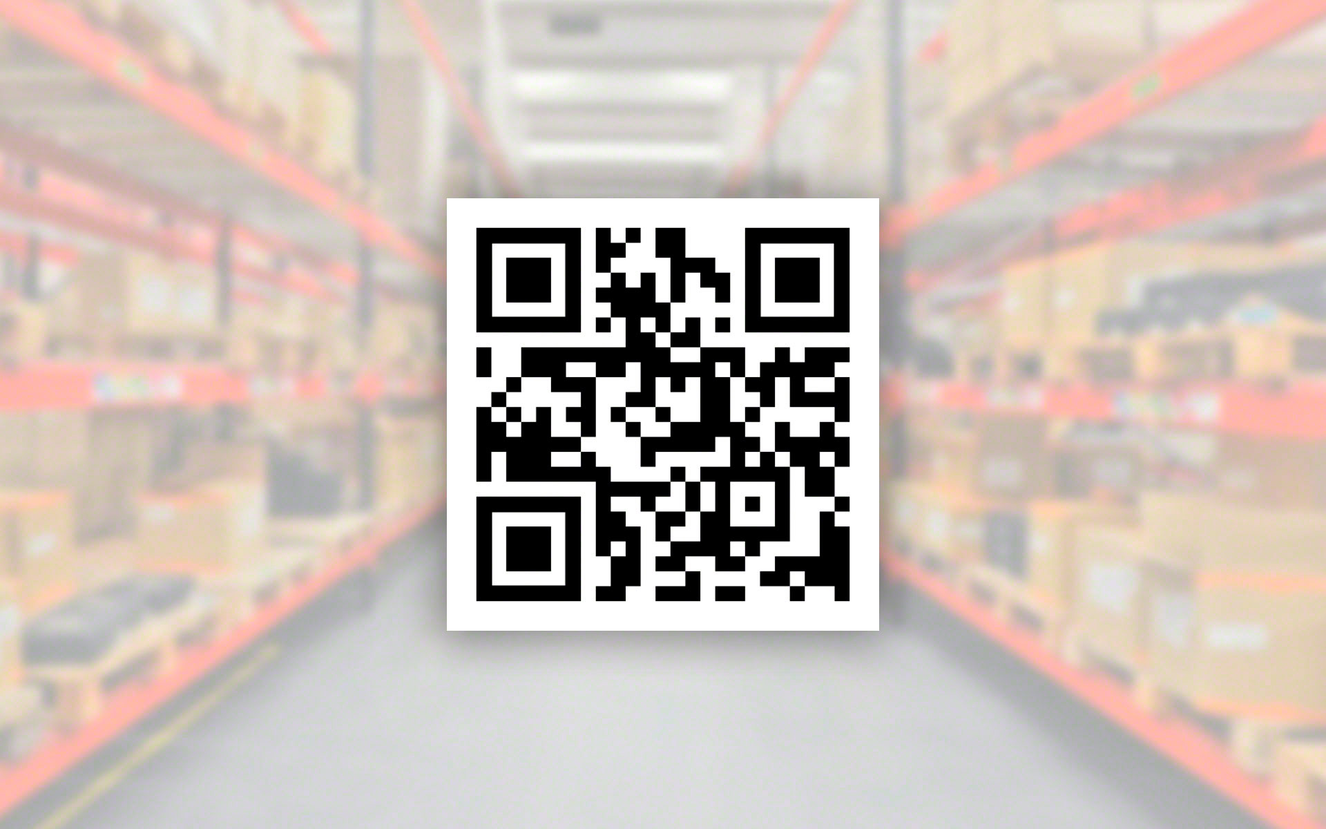 I codici QR logistici forniscono informazioni più dettagliate sui prodotti rispetto ai codici a barre