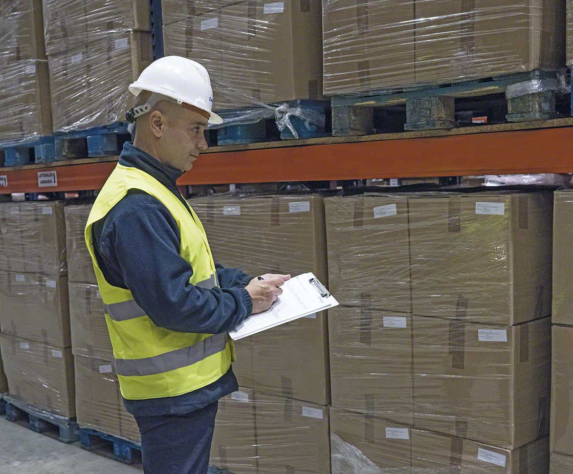 Al metodo di valutazione delle rimanenze di magazzino vanno associate le giuste soluzioni di stoccaggio