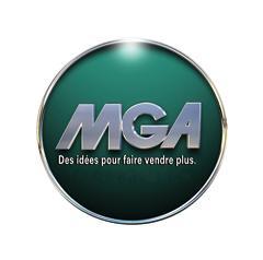 MGA dispone di un efficiente magazzino automatico miniload accompagnato da scaffalature portapallet