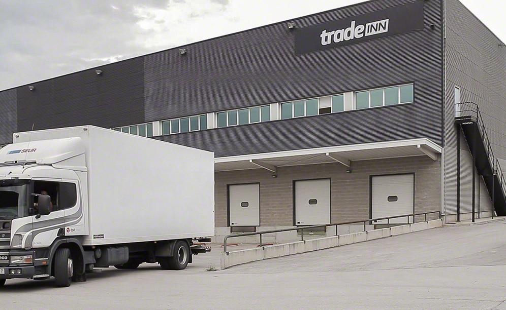 Tradeinn: esempio di crescita e successo nell'e-commerce