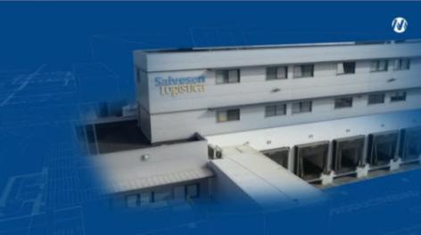 Salvesen Logística vanta un centro logistico a temperatura controllata progettato e implementato da Mecalux