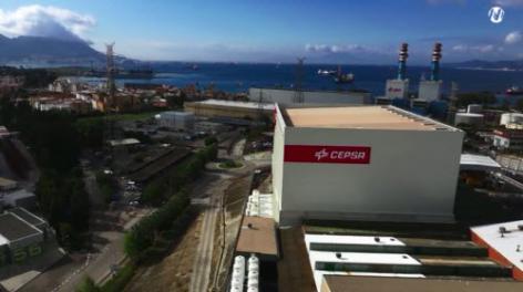 Mecalux costruisce un magazzino automatico autoportante con più di 4.500 metri quadrati