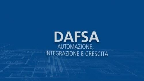 Dafsa come esempio di automazione, integrazione e crescita