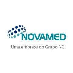 Un magazzino automatico autoportante alto 20 m per l'azienda farmaceutica brasiliana Novamed