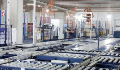 Nupik Internacional: Un punto di riferimento per la logistica attiva