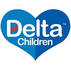 Scaffalature portapallet per l'azienda che produce mobili per bambini Delta Children