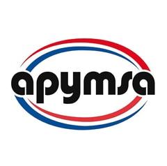 Le scaffalature a gravità per picking sono le protagoniste del nuovo magazzino di Apymsa, impresa messicana leader nella vendita di ricambi per automobili
