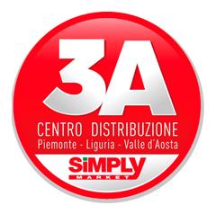 Il distributore della catena italiana di supermercati Simply amplia il suo centro di distribuzioni con scaffalature portapallet