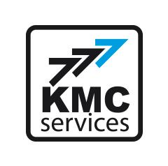 Due magazzini con scaffalature portapallet che si adattano alla varietà dei prodotti gestiti dall'operatore logistico polacco KMC-Services