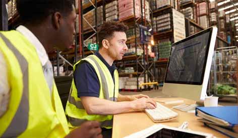 Gestione degli Eventi della Supply Chain (SCEM)