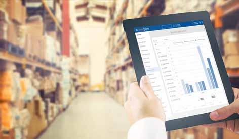 Visibilità sulla Supply Chain