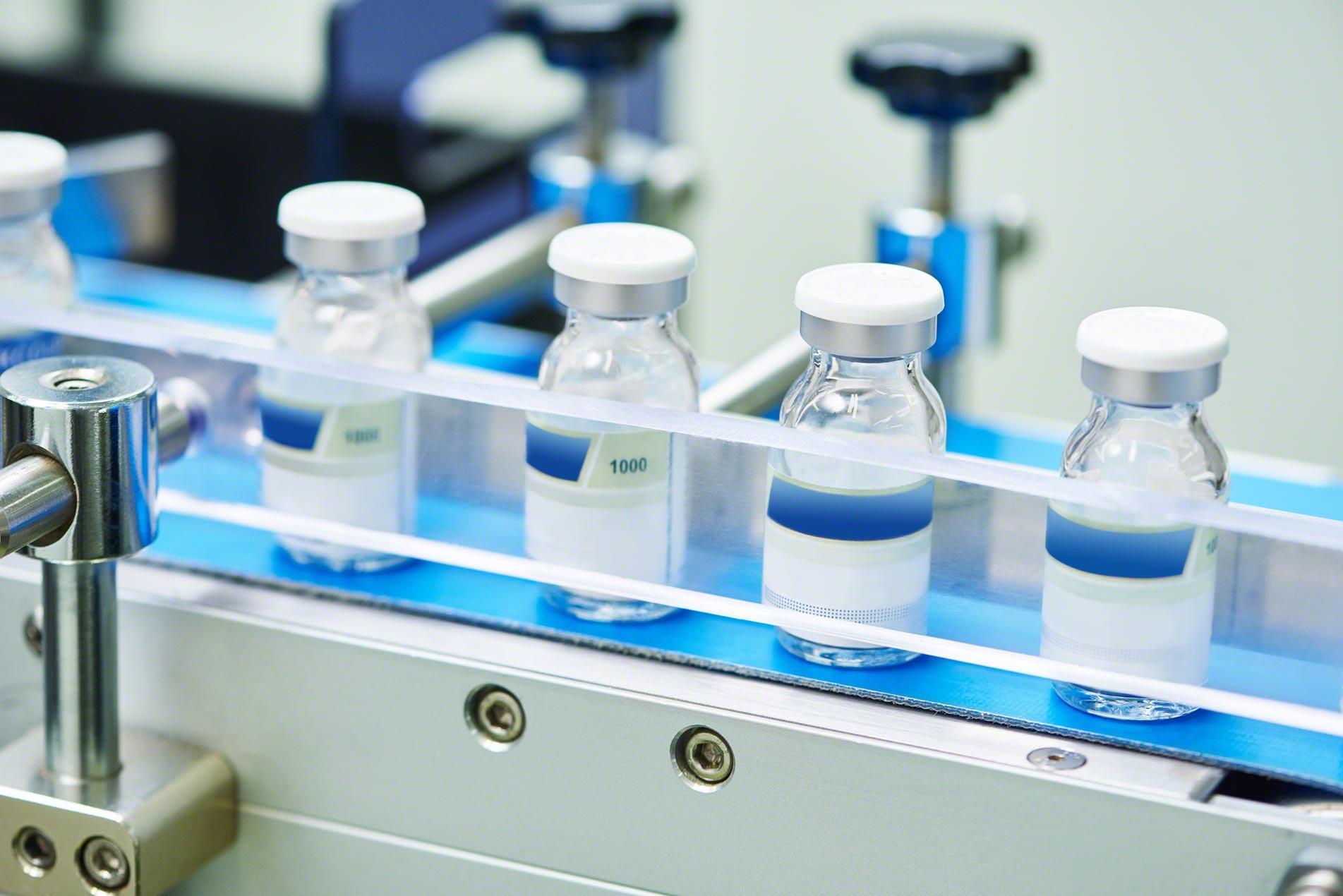 Software per l'industria chimica e farmaceutica