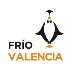 Le tre celle di congelamento di Frío Valencia