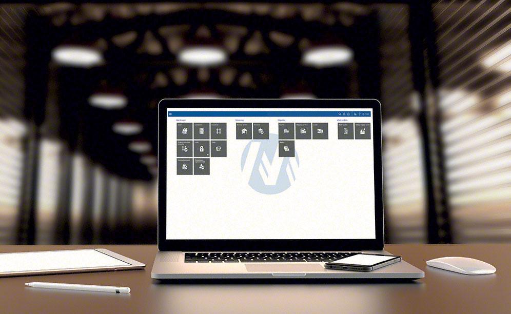 Mecalux lancia nuove soluzioni che ampliano le funzionalità di Easy WMS