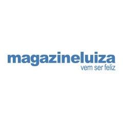 Il magazzino di Magazine Luiza dispone di 15 blocchi bifronti di scaffalature portapallet