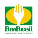 Magazzino intelligente per Bem Brasil, produttore di patate prefritte surgelate