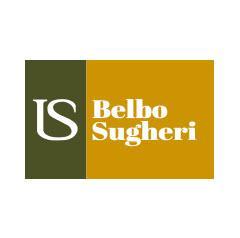 Il magazzino del produttore di tappi di sughero Belbo Sugheri