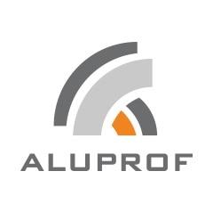 Il magazzino di Aluprof con scaffalature cantilever e portapallet