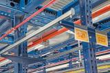 Seguridad y prevención de riesgos en el almacén: sistemas clave