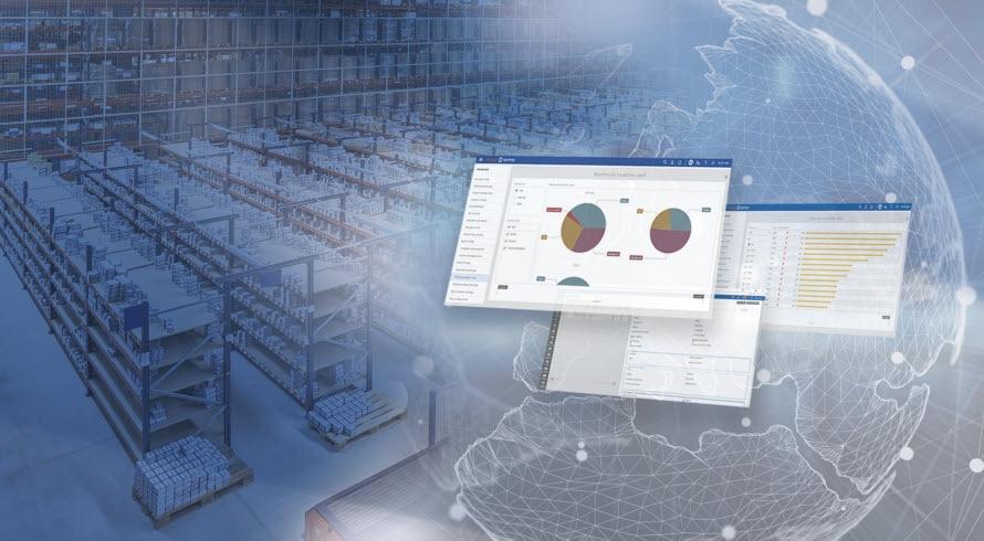 Riconoscimento a Mecalux nel report di Gartner Europe Context: 'Magic Quadrant for Warehouse Management Systems'