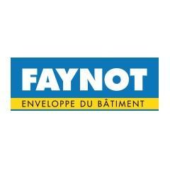 Magazzino in Francia per elementi di fissaggio e materie prime di Faynot