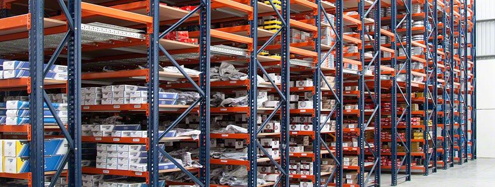 Mecalux ha attrezzato tre nuovi magazzini di Grupo Morsa in Messico