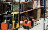 Mecalux attrezza il magazzino per le attività di tirocinio di Startévo