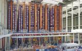 Porcelanosa Grupo: ampliamento strategico del magazzino di Venis per 95.000 pallet