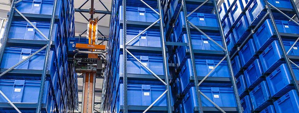 Surplus Motos: l'automazione accellera la crescita