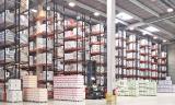 Bouyat ha aggiornato Easy WMS nei suoi magazzini di Étagnac (Francia)