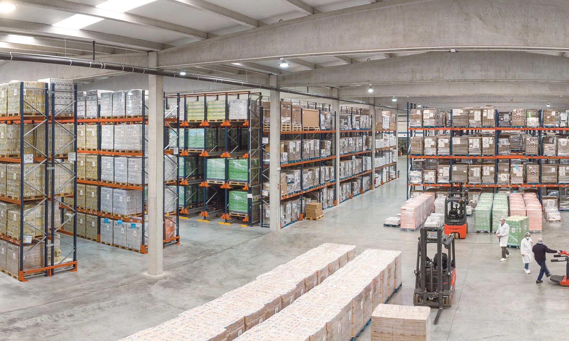 Costa Concentrados Levantinos: tecnologia per rinnovare la supply chain