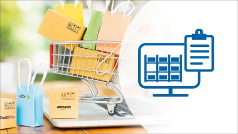 Marketplaces & Ecommerce Platforms Integration - Modulo Easy WMS