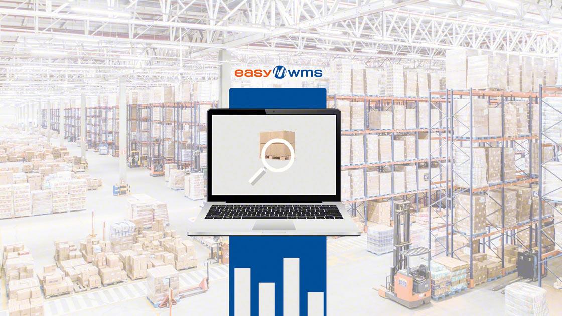 I programmi di gestione magazzino hanno il compito di ottimizzare i cicli operativi di un magazzino