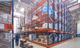 Vibar Nord: la robotizzazione per collegare produzione e magazzino