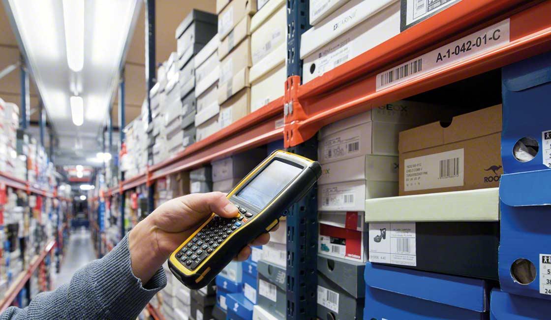 Il controllo dello stock è un'attività essenziale per assicurare il buon funzionamento del magazzino